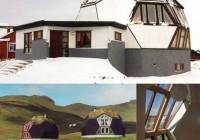 Dome Home Architectural Designs