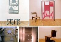 Flat Pack Metal Furniture Designs