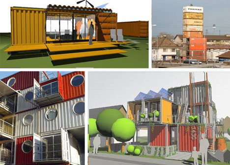 Adaptive Reuse: 20 Brilliant Recycled Buildings | Urbanist