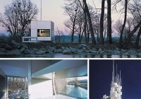 When a prefab home or building solution is required it can kick a design-oriented mind into high gear - the search for a visually appealing yet functional solution can be incredibly motivating. These creative designers are no exception. Prefabrication, modularity and portability also translate well into the world of furniture design, where versatile kit-based and [...]