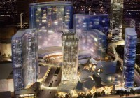 Las Vegas City Center Goes Green