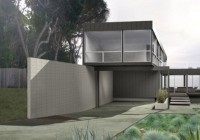 Configurable Prefab House Designs