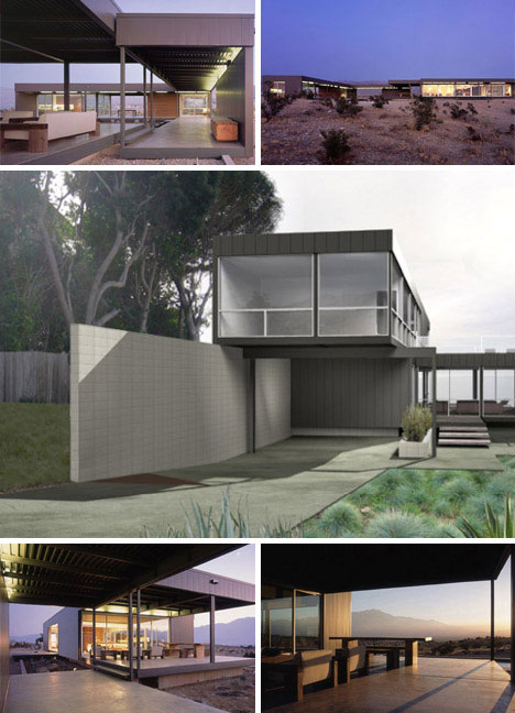 Configurable Prefab House Designs