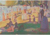 Chris Jordan - Cans Seurat