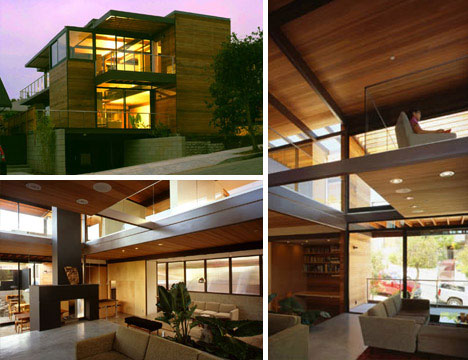 Complex Integrated Prefab Home Design | Urbanist