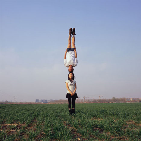 Li Wei Photography Life at the High Place 2