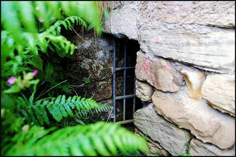 abandoned port mulgrave mine