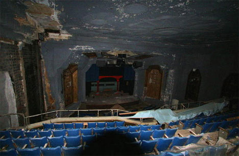 12 abandoned theme parks theaters schools amp pools urbanist
