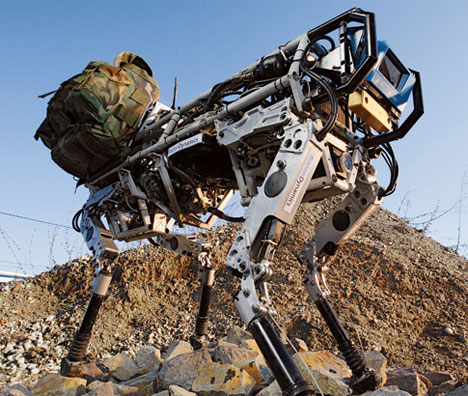 Incredible 10 Innovative Modern Working Robot Designs Urbanist