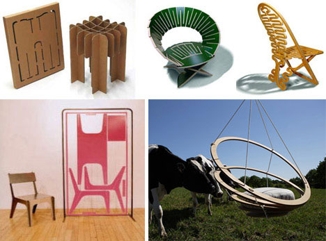 These creative designers are no exception  Prefabrication  modularity and  portability also translate well into the world of furniture design. 42 Modern Prefab Buildings   Flat Pack Furniture Designs   Urbanist