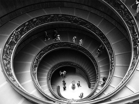 Marcus Puschmann black and white photography