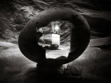 mark tweedie pinhole