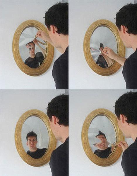 Flect Magic Mirror