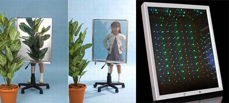 Window Mirror Technology and Allure Mirror