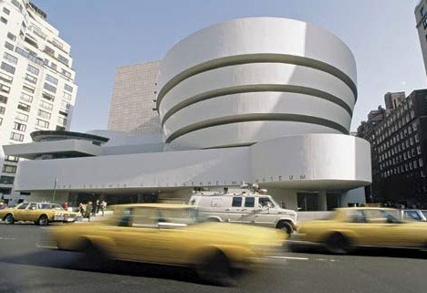 Organic Architecture 12 Beautifully Curved Buildings Urbanist