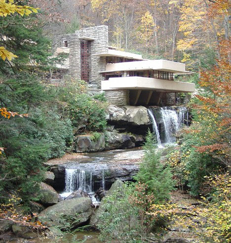Organic Architecture 12 Beautifully Curved Buildings