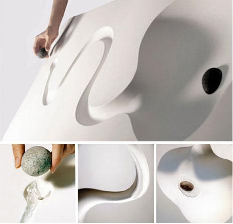 Origin Washbowl