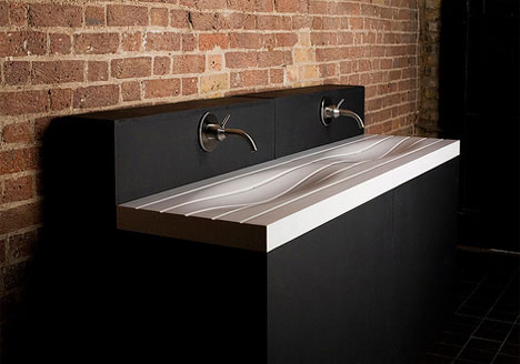 Sweet Sinks: 16 Modern Sink & Wash Basin Designs | Urbanist