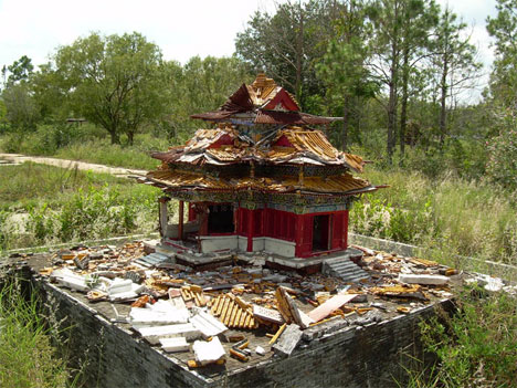 splendid china abandoned amusement park florida