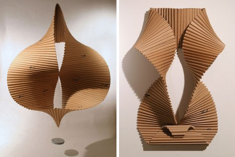 Out-of-the-Box Sculptures: 5 Amazing Cardboard Artists   Urbanist