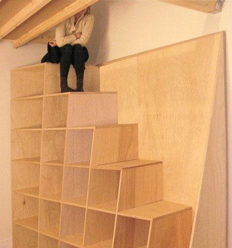 15 Crazy Modern Stairs Creative Staircase Designs Urbanist