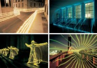 Time Lapse Light Photography by Staller