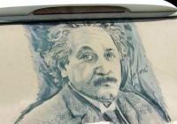 Reverse Graffiti Dirty Car Drawings
