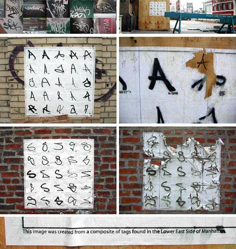 Cool Graffiti Alphabet A-z. cool graffiti alphabet styles.