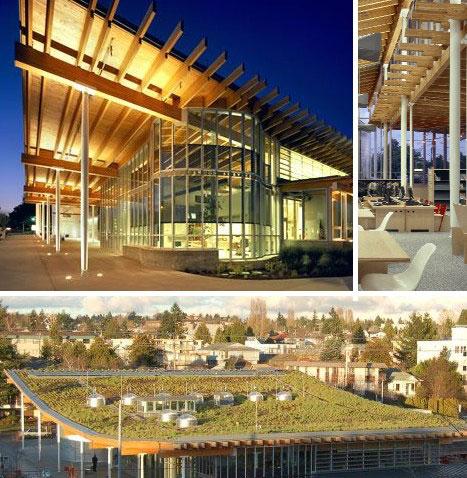 bookish buildings 15 dazzling modern library designs urbanist