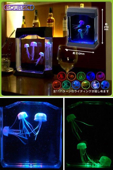 redecoration of the nerds 15 geeky home gadgets urbanist. Black Bedroom Furniture Sets. Home Design Ideas