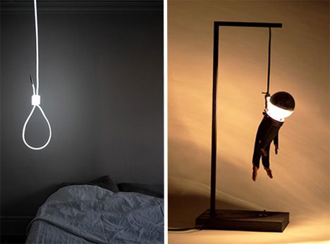 20 Unconventional Modern Lamps Lighting Designs Urbanist