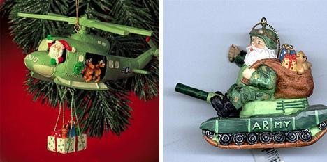 Wierd Christmas Ornament.54 Creepy Bizarre And Geeky Xmas Tree Ornaments Urbanist