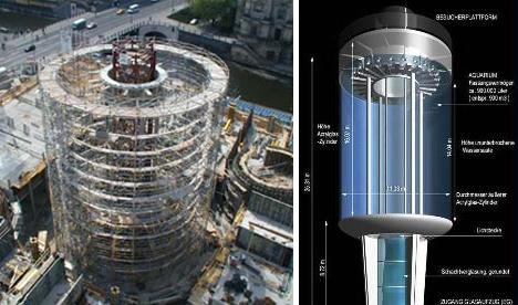 7 Amazing Aquariums And Fish Tank Designs amp Systems Urbanist