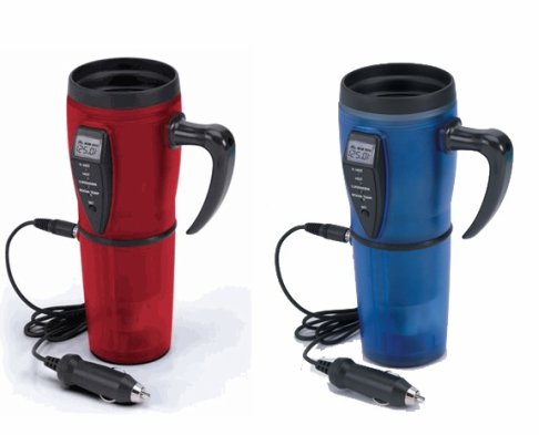 Smartmug Electronic Travel Mug