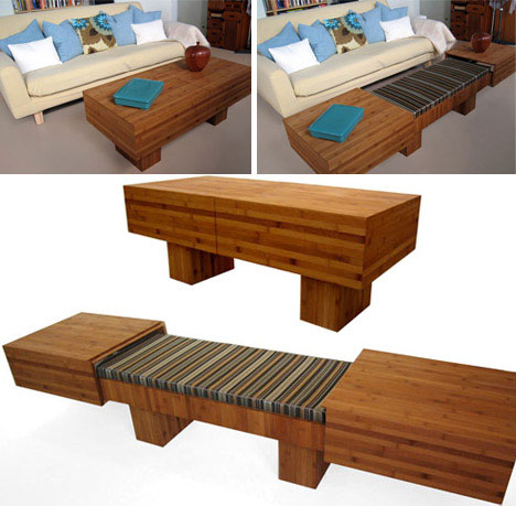 Got Wood? 14 Brilliant Carved Wooden Bench Designs | Urbanist