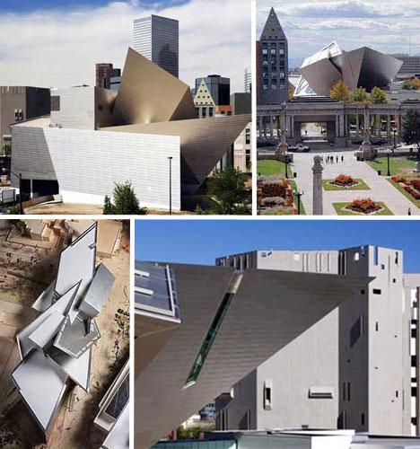 15 Must-See Modern (& Postmodern) Museum Designs