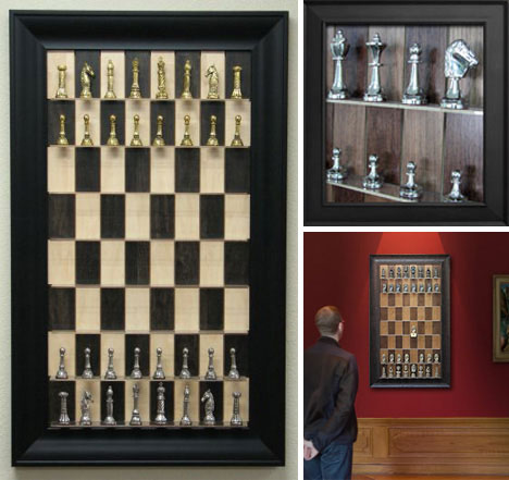 Straight-Up Chess
