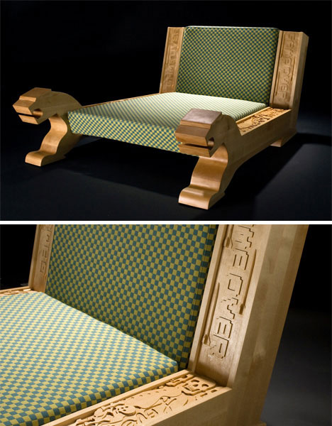 Slacker Chair