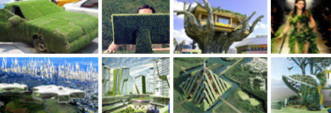 green-architecture-design