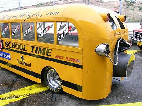 Craigslist - 1949 Studebaker Bus - $8500 (Montvale, Va)
