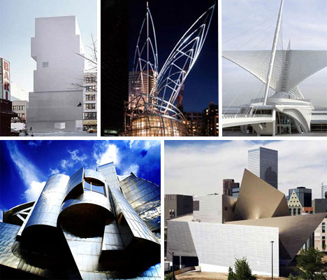 15 Must See Modern Postmodern Museum Designs Urbanist