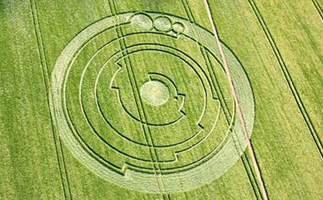 most-complex-crop-circle