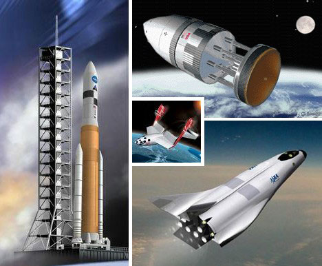 Future Now: 15 Cool Space Projects of Today & Tomorrow ...
