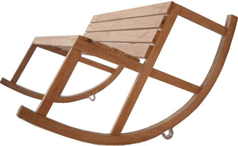 two-sided-rocking-bench-design