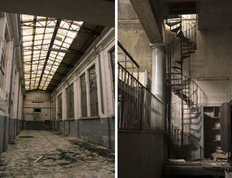 Deserted Europe: 20 Hauntingly Abandoned Buildings | Urbanist