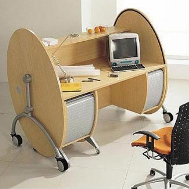& Domestic Visions: 15 Futuristic Modern Furniture Designs | Urbanist