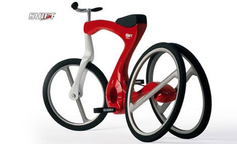 shift-bicycle