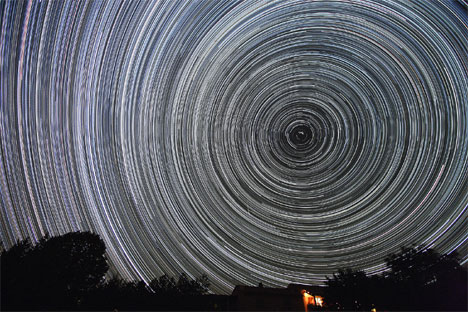 time-lapse-stars