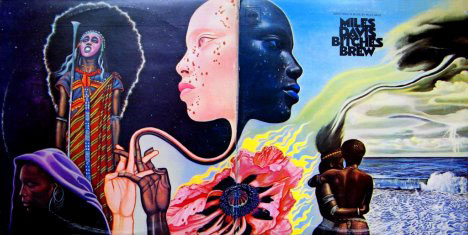 Got it Covered: 10 Amazingly Artistic Vinyl Album Covers