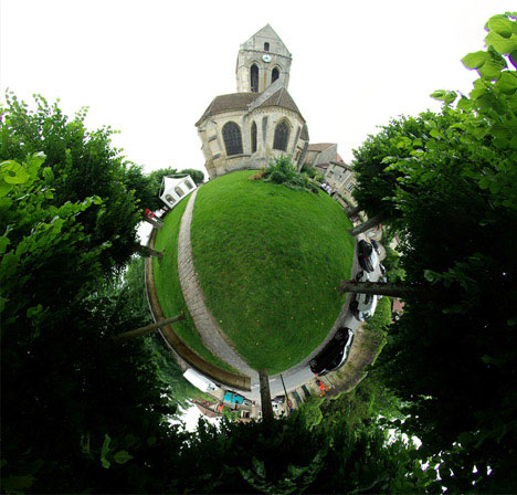 church-and-clean-grounds
